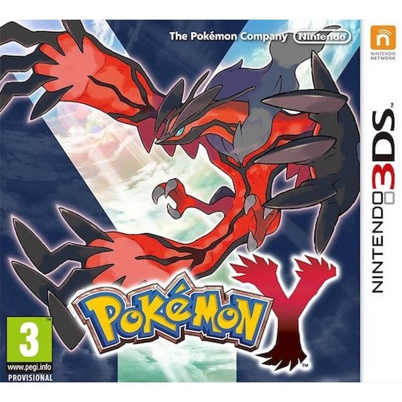 Pokemon-Y-3DS