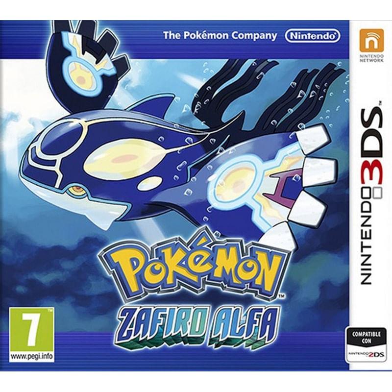 Pokemon-Zafiro-Alfa-3DS