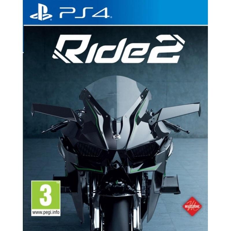 Ride-2-PS4