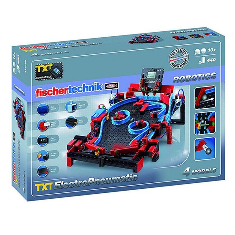 Fischer-Technik-Electro-Pneumatic_1