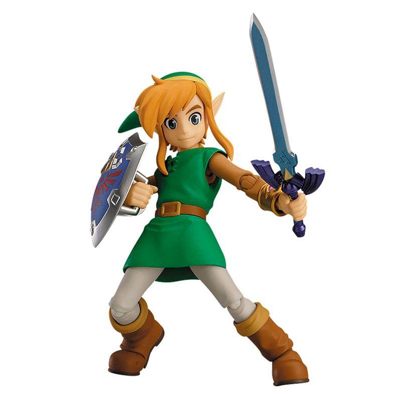 Figura-Figma-Link--Zelda-Link-Between-Two-Worlds