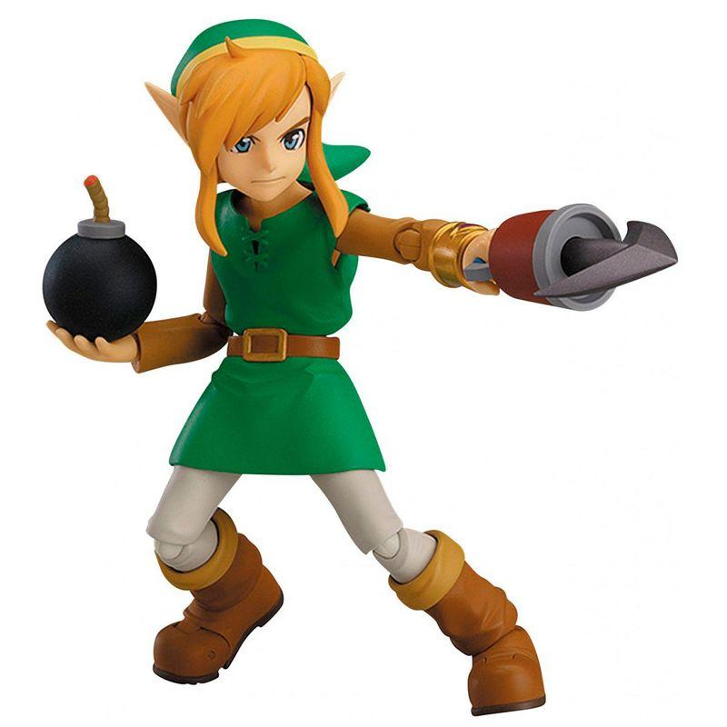 Figura-Figma-Link--Zelda-Link-Between-Two-Worlds-Deluxe