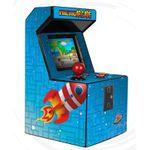 Micro-Arcade-Advance-System