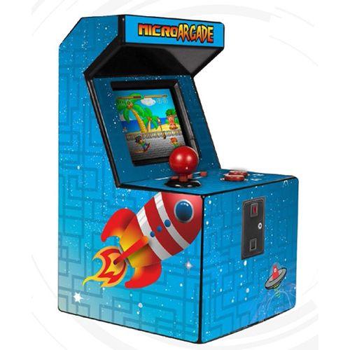 Micro Arcade Advance System