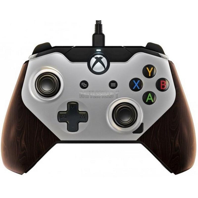 Mando-Con-Cable-Oficial-Battlefield-1-Licenciado--One-Y-Pc-