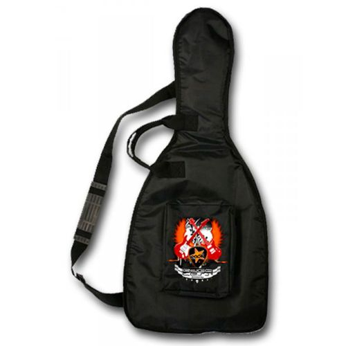 Rock Bag Funda Guitarra Guitar Hero