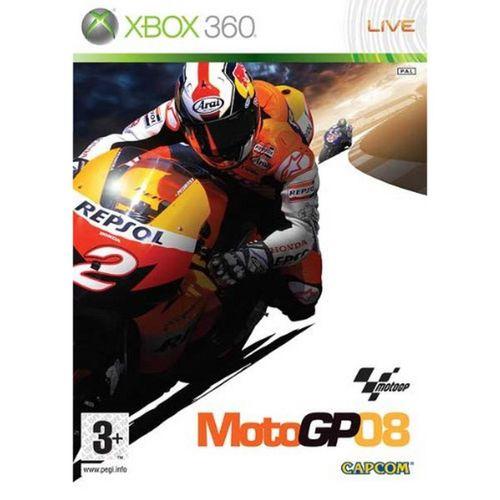 Moto Gp 08 XBOX 360