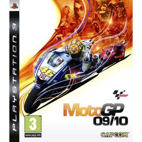 Moto Gp 09/10 PS3
