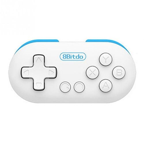 8Bitdo Zero Gamepad