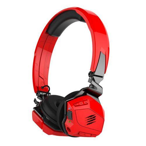 Mad Catz F.R.E.Q. M Auricular Wireless - Rojo