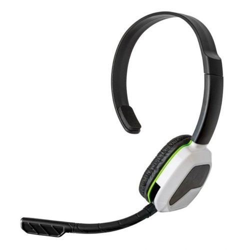 Mono Auricular Chat Afterglow Lvl 1 - Blanco