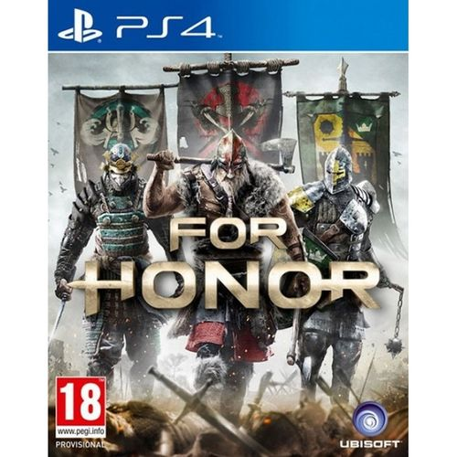 For Honor + Regalo PS4