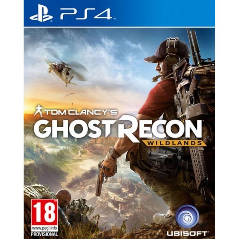Ghost-Recon--Wildlands-PS4