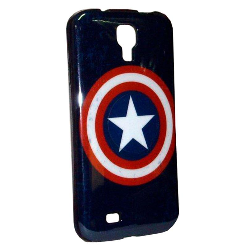 Carcasa-Marvel-Capitan-America-Vintage-Para-Samsung-Gs4