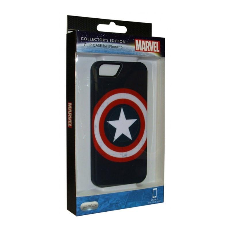 Carcasa-Marvel-Capitan-America-Vintage-Para-Iphone-5---Se_1