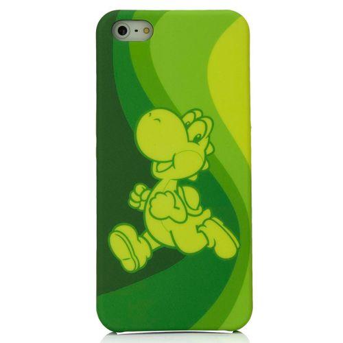 Carcasa Nintendo Yoshi Para Iphone 5