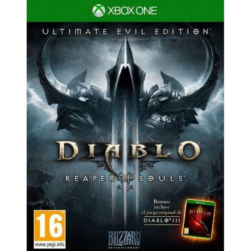 Diablo Iii: Ultimate Evil Edition XBOX ONE