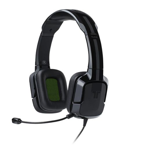 Auricular Tritton Kunai Stereo 3.5Mm Negro