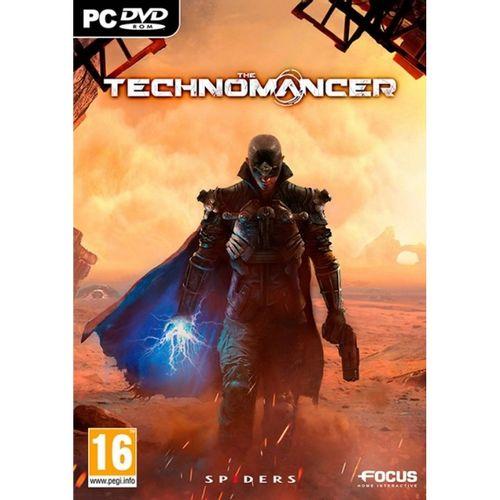 The Technomancer PC