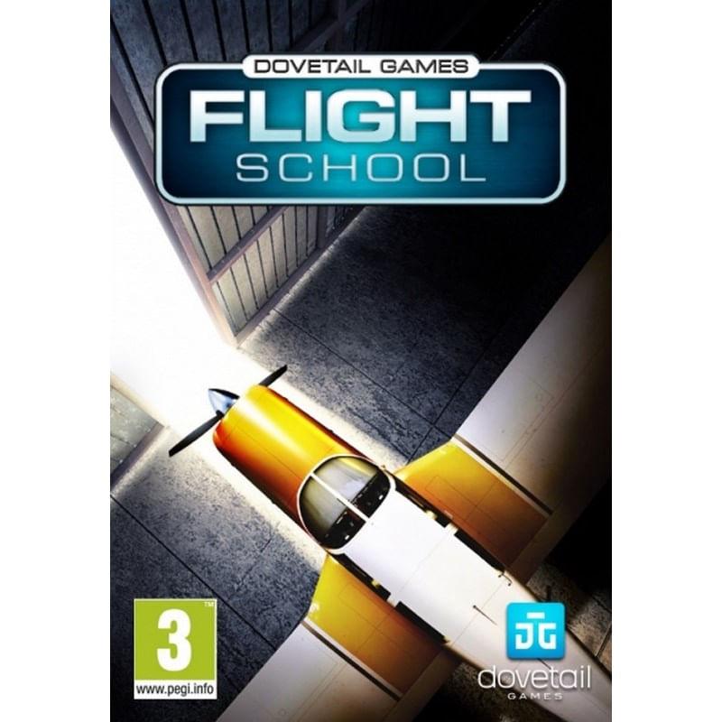 Flight-School---Fsx-PC