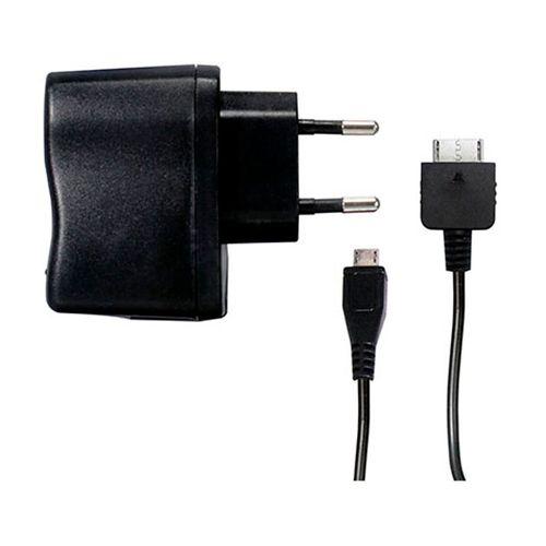 Cargador De Corriente Ac Doble Cable PS VITA