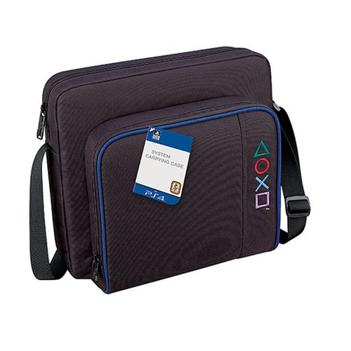 Carry Case Ps40