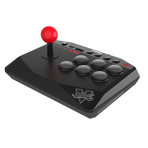 Street Fighter V Arcade Stick Alpha