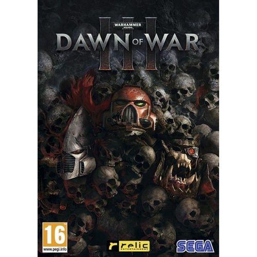 Warhammer 40.000: Dawn Of War 3 PC