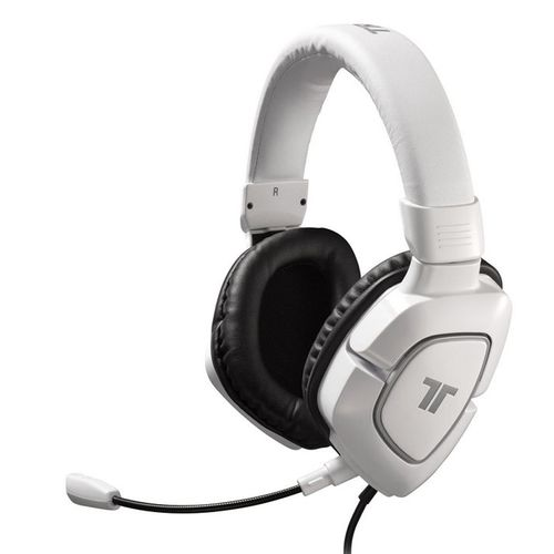 Auriculares Tritton Ax 180 Wired Blanco (Ps4-Ps3-X3-Pc)