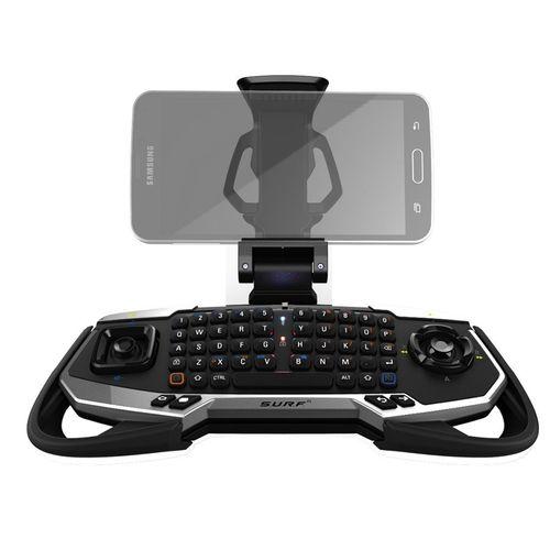 Mad Catz S.U.R.F.R Mando para Samsung Negro