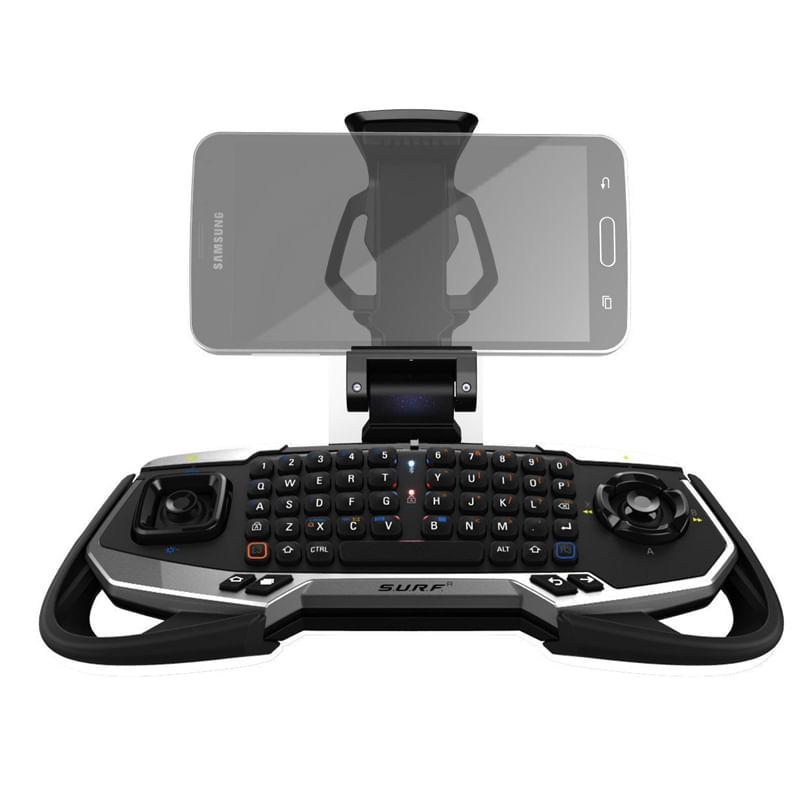 Mad-Catz-SURFR-Mando-para-Samsung-Negro