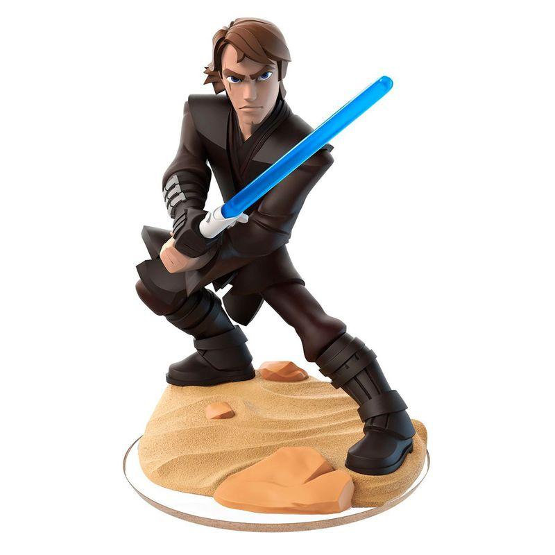 Disney-Infinity-30-Figura-Anakin-Light-Up--Serie-Star-Wars-