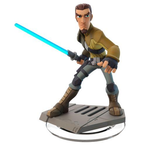 Disney Infinity 3.0 Figura Kanan Light Up (Serie Star Wars)
