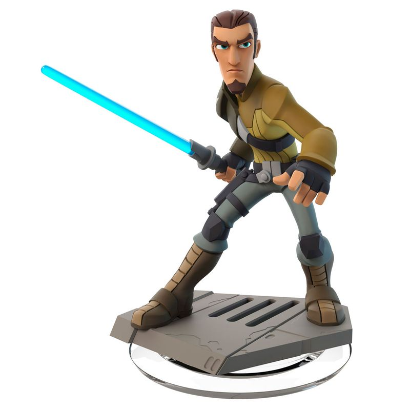 Disney-Infinity-30-Figura-Kanan-Light-Up--Serie-Star-Wars-