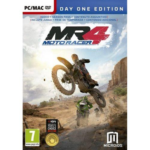 Moto Racer 4 PC