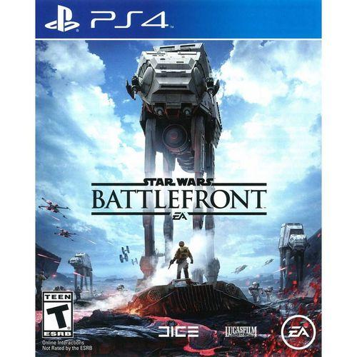 Star Wars: Battlefront PS4