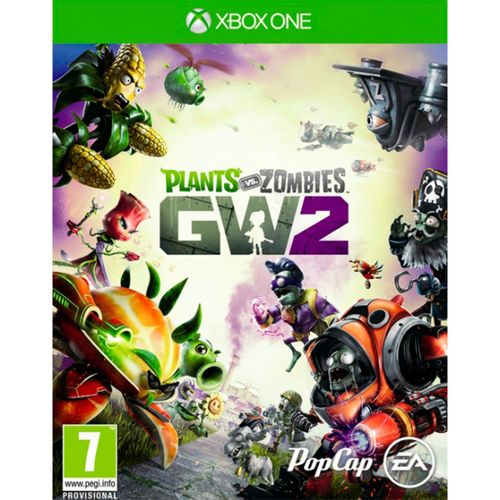 Plants Vs. Zombies: Garden Warfare 2 XBOX ONE