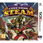 Code-Name-STEAM-3DS