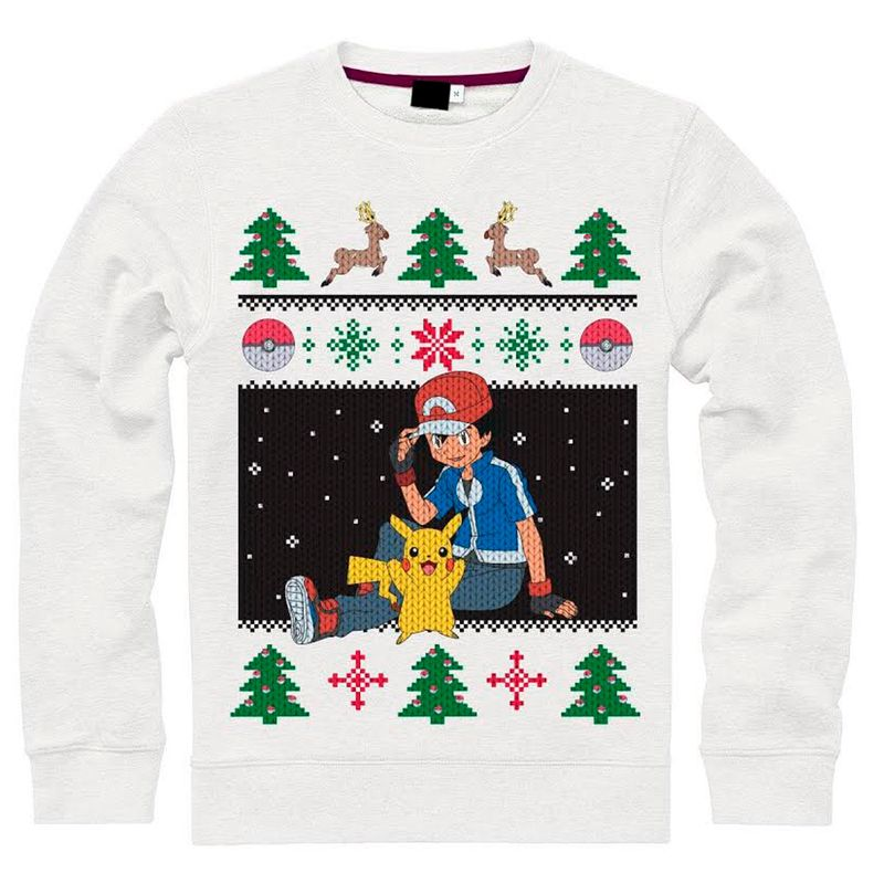 Jersey-Navidad-Pokemon-Blanco