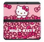 New-Nintendo-3Ds-Cubierta-Hello-Kitty