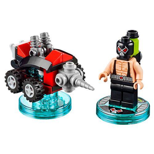 Lego Dimensions Fun Pack: Dc Bane
