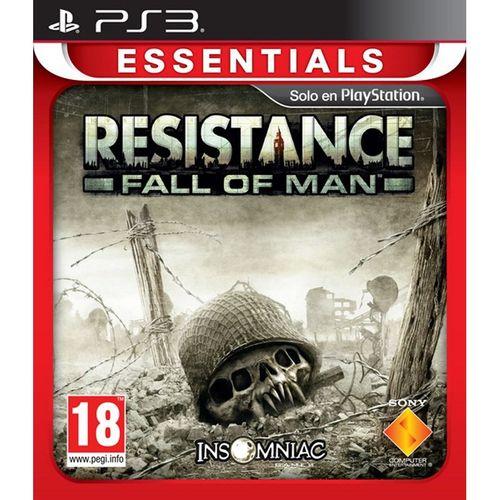 Resistance: Fall Of Man - Reedición - PS3