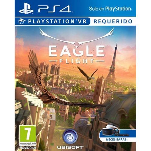 Eagle Flight PS4
