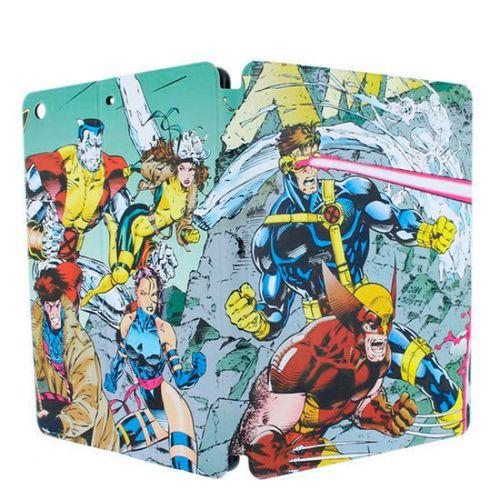 Carcasa Folio Marvel X-Men Ipad 5