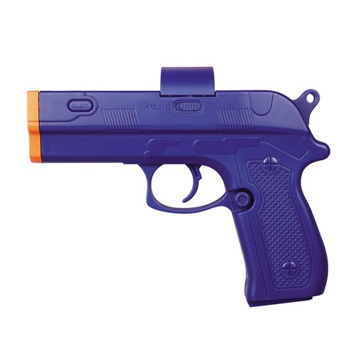 Move Pistola 3D (Ps4)