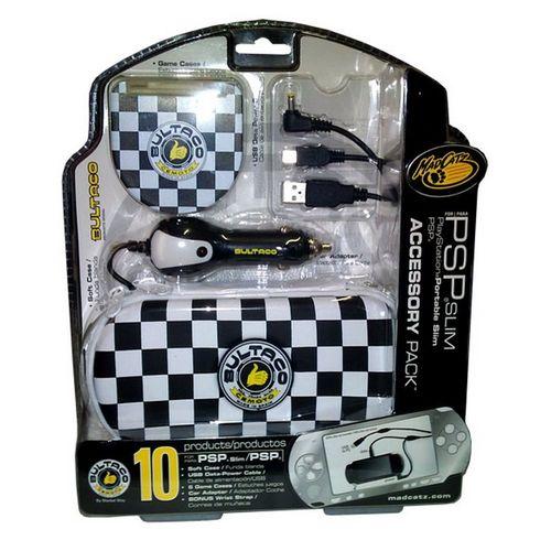 Bultaco Pack Accesorios - Mad Catz -