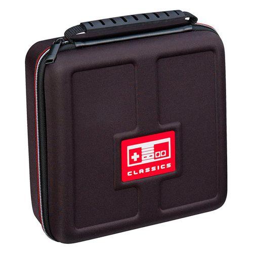 Estuche Protector Nesm30 Nintendo Classic Mini Edition