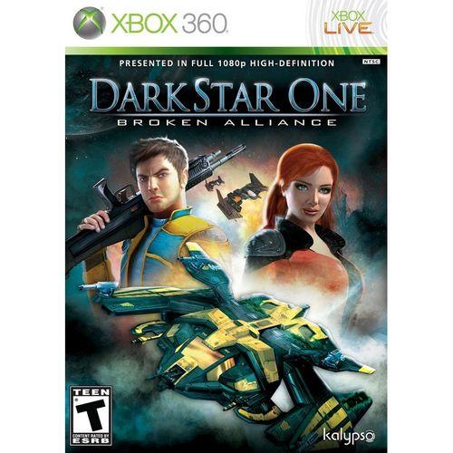 Darkstar One Broken Alliance XBOX 360