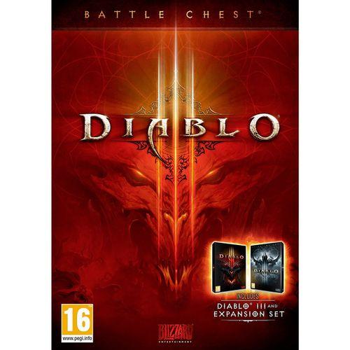 Diablo Iii Battlechest PC