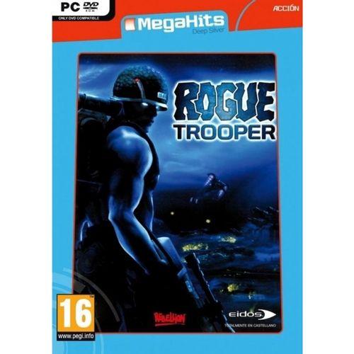 Rogue Trooper (Megahits) PC